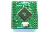 ATmega128 TinyBoard V1.1 - AVR ATmega128 Development Board