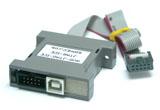 AVR USB JTAG Programmer - AVR Development Board