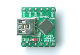 FT232 - FT232R - FT232RQ Development Board - FT232 Micro Module