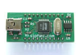 FT232 - FT232BM - FT232BL Development Board - FT232 Module