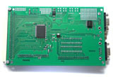 EZ-USB FX2LP - CY7C68013A Development Board - CY7C68013A-128AXC