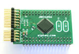 MSP430 Development Board - TI MSP430F TinyBoard