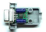 RS232-TTL-Converter