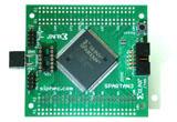 Xilinx Spartan3 XC3S200 Development Board, Xilinx Spartan3 Board, XC3S200-4PQ208, XC3S200-4PQG208C