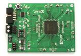 Xilinx Spartan3 XC3S200 Development Board, Xilinx Spartan3 Board, XC3S200-4FT, XC3S200-4FT256