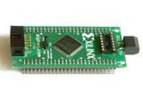 Xilinx CPLD XC9572 Development Board, XC9572 Board